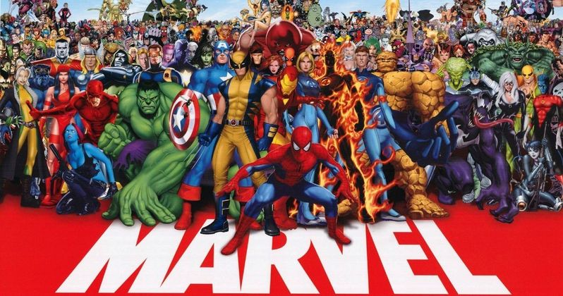 Marvel TV Boss Teases Unannounced Comedy Series