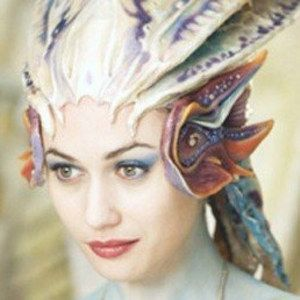Empires of the Deep Trailer Starring Olga Kurylenko