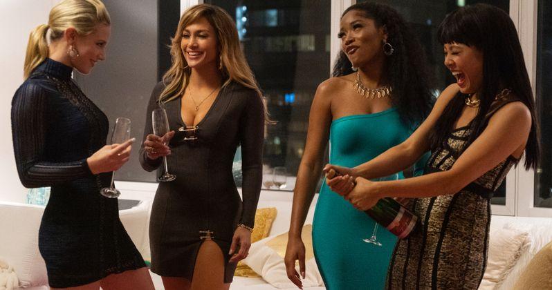 Hustlers Trailer: Jennifer Lopez & Constance Wu Lead All-Star Stripper Con Game