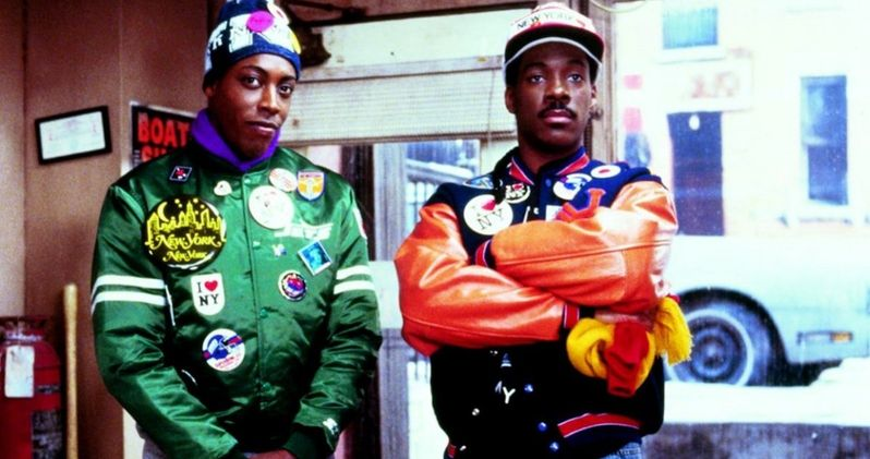 Coming to America 2 Kicks Off Pre-Production with First Behind-the-Scenes Photos