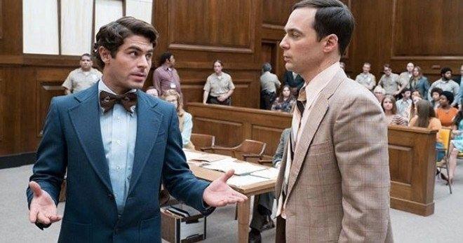 First Look at Big Bang Theory Star in Ted Bundy Biopic