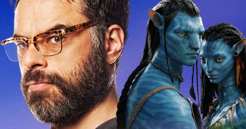Avatar Sequels Bring in Jemaine Clement as Marine Biologist Dr. Garvin