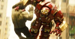 Avengers: Age of Ultron Trailer Arrives: Hulk Vs. Hulkbuster!