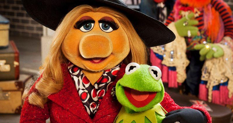Kermit & Miss Piggy Break Up Ahead of Muppet Show Premiere