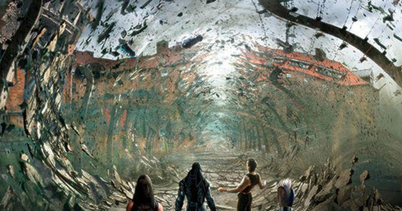 X-Men: Apocalypse Art Shows Off Magneto's Increased Powers