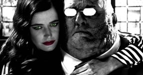 Sin City 2 TV Spot Features Stacy Keach as Wallenquist