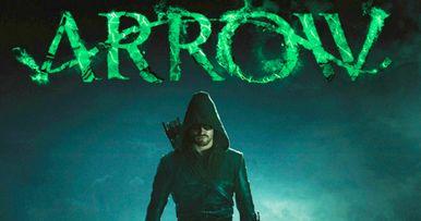 Arrow, Flash & Gotham Comic Con Hotel Keycards Revealed