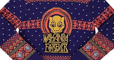 Forever 21's White Model in a Black Panther Sweater Causes an Instant Uproar