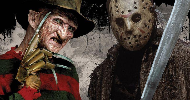 Freddy Vs. Jason, Michael & Leatherface Set for Universal's Horror Nights 2016