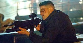 Punisher Netflix Series Begins Shooting, First Set Photos Emerge