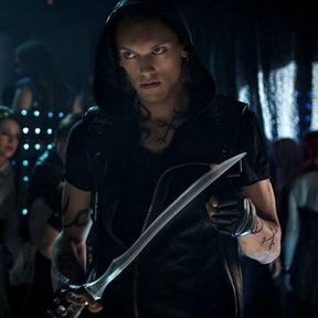 The Mortal Instruments: City of Bones International Trailer