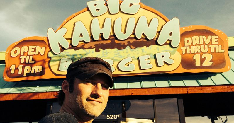 From Dusk Till Dawn: The Series Big Kahuna Burger Commercial