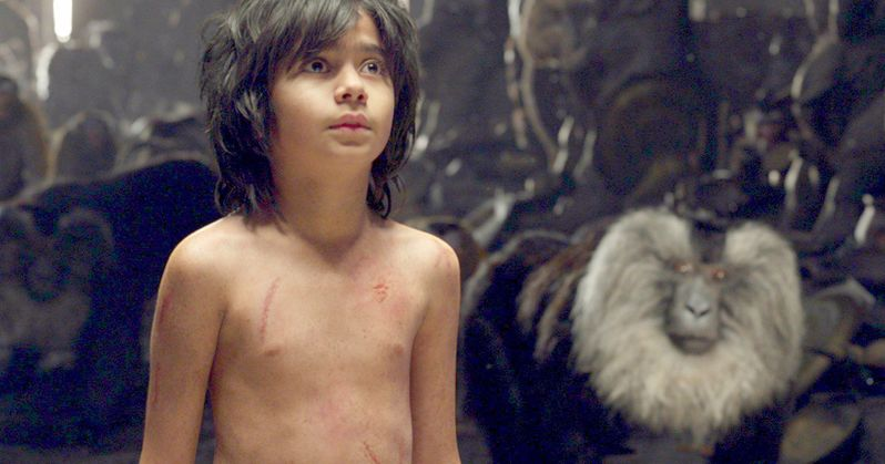 Will The Jungle Book Be Another Big Box Office Win for Disney?