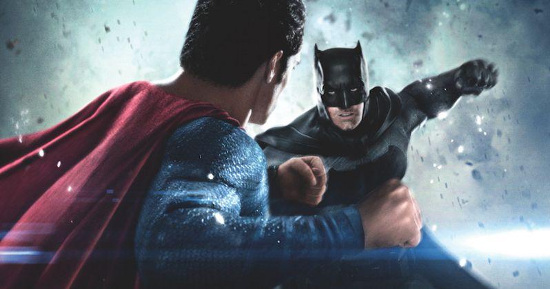 Batman v Superman Budget Balloons to $400M; Is Warner Bros. Nervous?