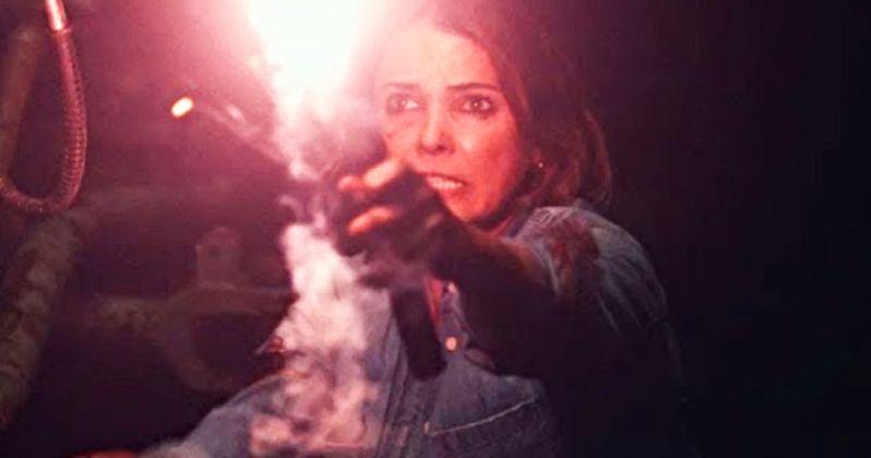 Guillermo Del Toro's Antlers Trailer Pulls Keri Russell Into a Dark Fairy Tale