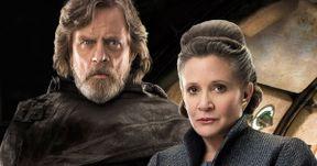 Last Jedi Director Finally Reveals His Secret Cameo