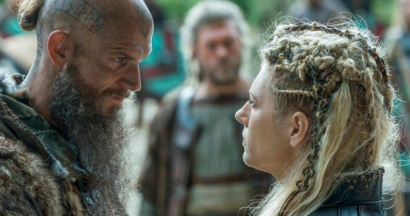 Vikings Episode 5.6 Recap: The Message