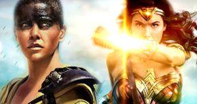 Wonder Woman's Gal Gadot Was Almost Furiosa in Mad Max: Fury Road
