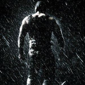 The Dark Knight Rises Bane Set Photos!