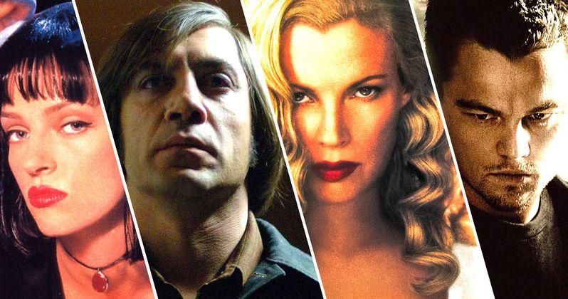 14 Best Oscar-Winning Movies on Netflix