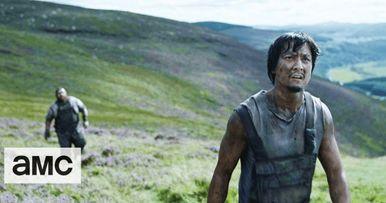 AMC Reveals Into the Badlands, The Son Trailers & Premiere Dates