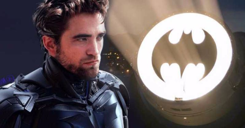 The Batman to Begin Shooting in London This January?