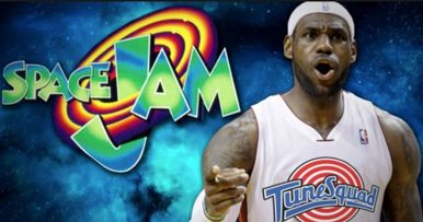 Space Jam 2 Narrows in on Random Acts of Flyness Director