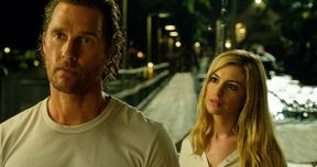 Serenity Trailer Reunites McConaughey & Hathaway in a Thriller at Sea
