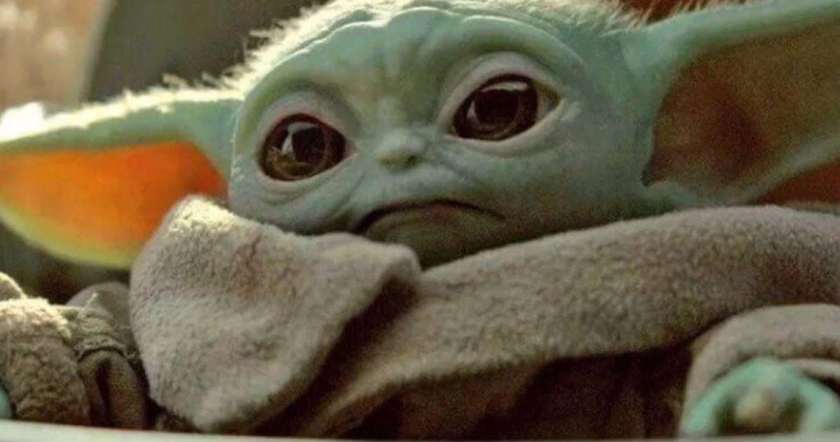 Baby Yoda Has a Real Name Confirms The Mandalorian Director Taika Waititi