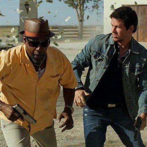 2 Guns Trailer Starring Denzel Washington and Mark Wahlberg