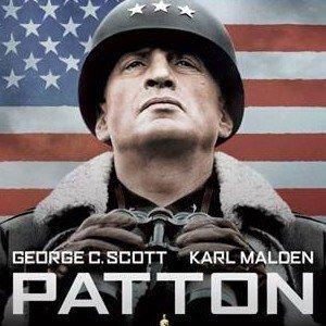 CONTEST: Win Patton on Blu-ray