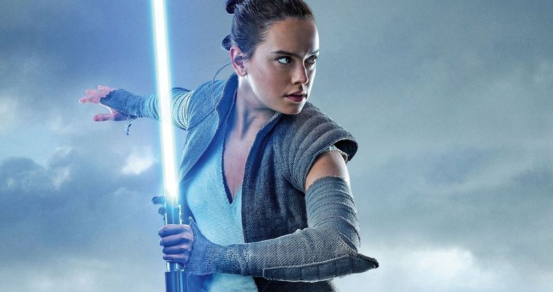 Daisy Ridley Had Reservations About Last Jedi Script Before Shooting