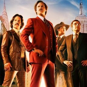 Anchorman 2: The Legend Continues SuperTicket Details Announced!