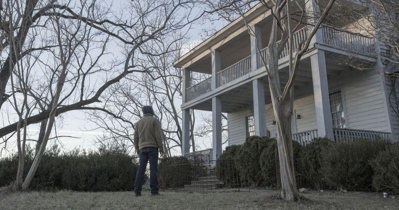 Outcast Trailer: Walking Dead Creator Takes on Demonic Possession
