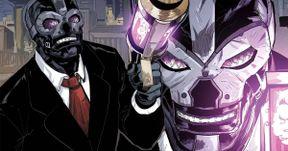Birds of Prey Will Battle Batman Villain Black Mask