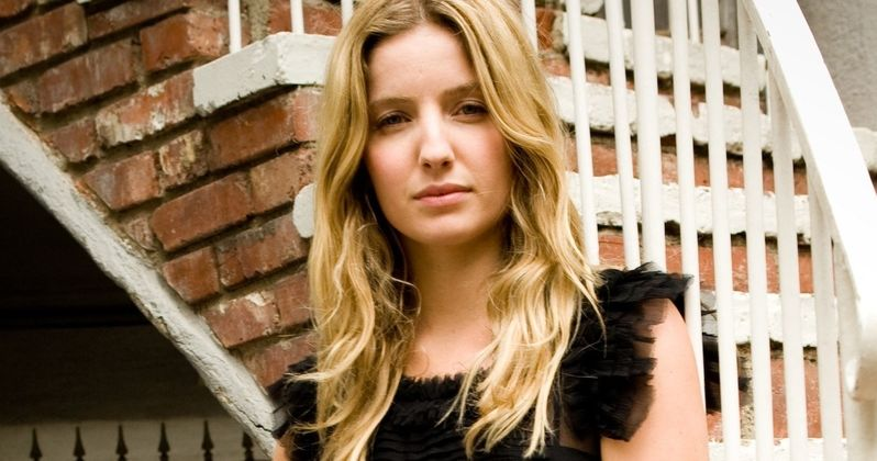 The Conjuring Spin-Off Annabelle Adds Annabelle Wallis and Ward Horton