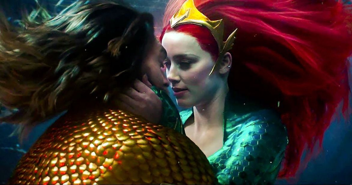 Aquaman 2 Director James Wan Welcomes Amber Heard Back to Atlantis