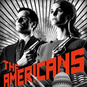 The Americans Season 1 Blu-ray and DVD Arrive February 11th