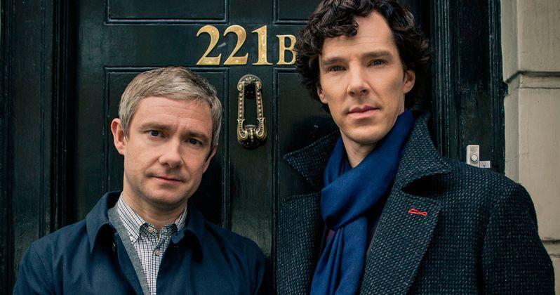Sherlock One-Off Special May Happen Before Season 4