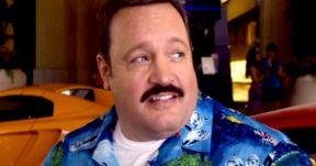 First Paul Blart: Mall Cop 2 Clip and TV Spot