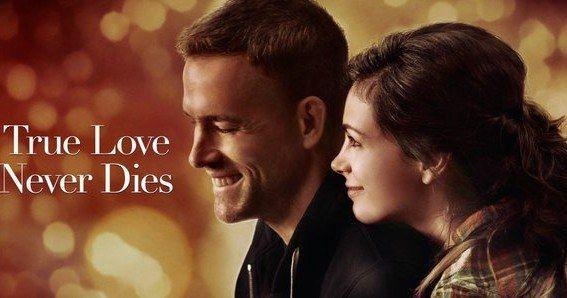 romantic movie poster deadpool romance movies comedy hallmark posters tries convince true ryan