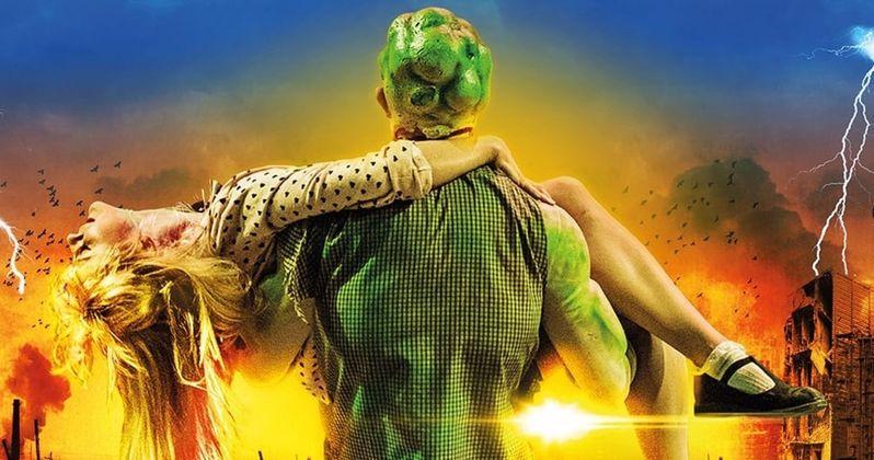 Toxic Avenger Reboot Locks in I Don't Feel at Home Director Macon Blair