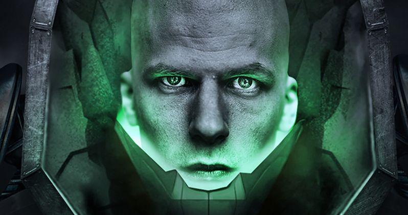 Batman v Superman Plot Details Reveal a Lex Luthor Twist