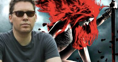 Bryan Singer Makes Surprise AFM Appearance to Pitch Red Sonja
