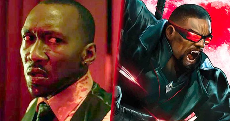 Mahershala Ali's Blade Movie Is Part of Marvel Phase 5