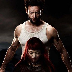 The Wolverine 'Train Fight' Extended Clip