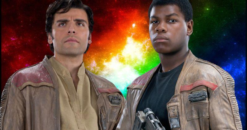 gay star wars characters