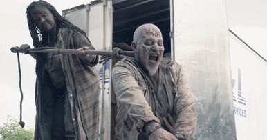 Fear The Walking Dead Episode 4.14 Recap: The Filthy Woman Is Revealed