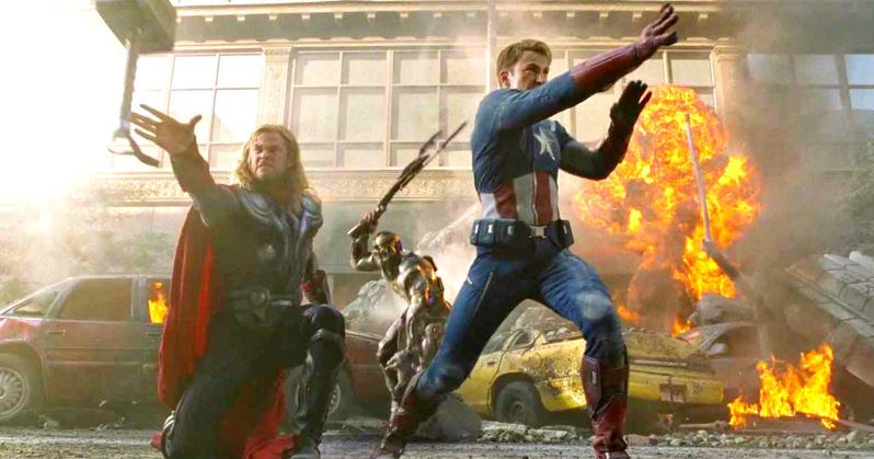 How Much Death and Destruction Have The Avengers Caused?