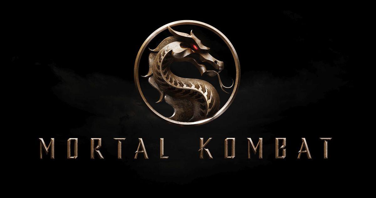 First Mortal Kombat Reboot Poster Reveals Spring 2021 ...